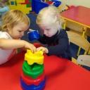 Pierwsze dni w przedszkolu - grupa Misie .